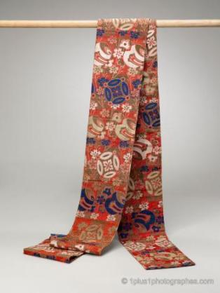 costume d'enfant // Benjamin Soligny - Musée Guimet