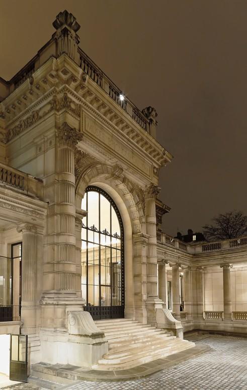 Musée Galliera, Paris