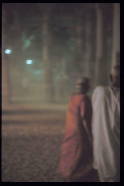Bombay-Madras-Madurai-Cochin ©B.SOLIGNY
