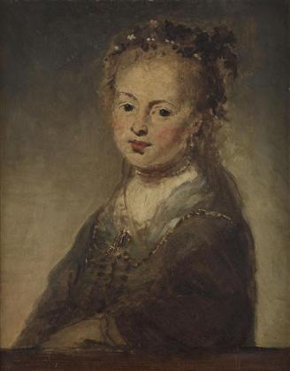 Monticelli Adolphe Joseph (1824-1886)