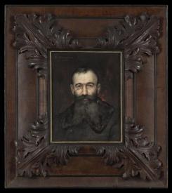 Gensollen Victor Emmanuel (1859-?), peintre