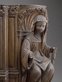 Anonyme français, 16e siècle