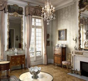 Hôtel particulier construit en 1876 par l'architecte Gabriel Clauzel pour Alexandre Labadié.