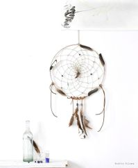 Aurelie soligny - attrape reves dreamcatcher